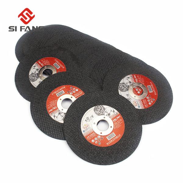 5-25Pcs 4inch Discos de corte rebolo Bland 105 milímetros Para Rotary ferramenta Angle Grinder roda de corte Todos os Metals