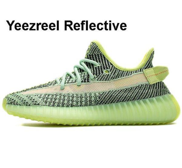 Yeezreel Reflective