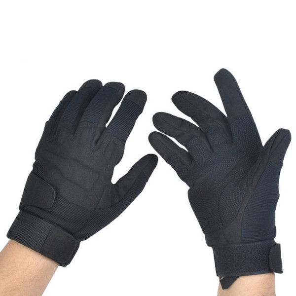 Cozy Camping Tactical Paintball Hunting Motorcycle Sport Gloves