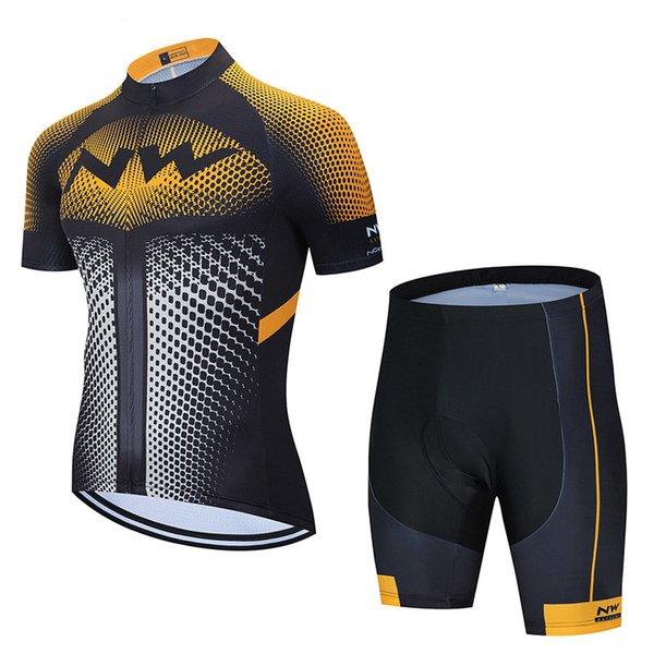 02 Jersey and shorts set