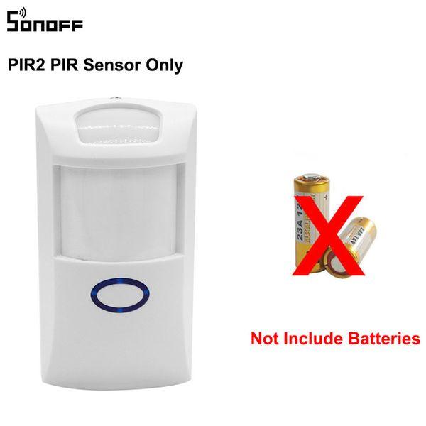 PIR2 Sensor