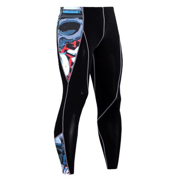 Solo pantalones -estilo 4