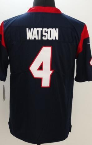 2019 Men's Houston 4 10 32 99 jersey HOU Shirts American football jersey All Teams Player Drift Vapor Untouchable Limited Jersey