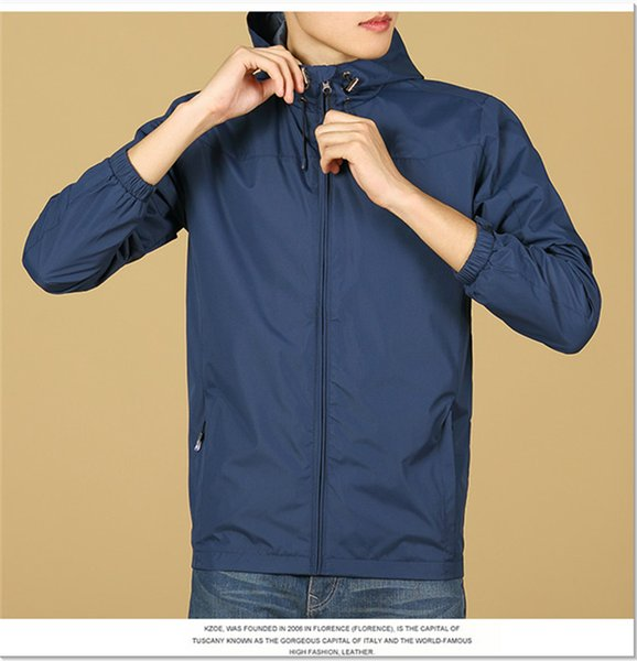 Marca de alta qualidade de manga comprida novo designer de moda masculina solta blusão e cores naturais para moda casual com tamanho s-3xl b100116q