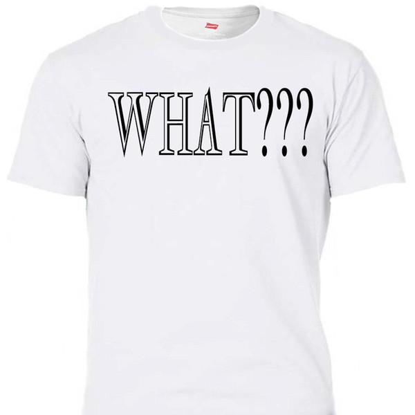 NE ???, Komik, Serin, Eski Okul Söyleyerek, T-Shirt Boyut S-5XL, T-1333 L @ @ K !! denim kıyafetler camiseta t shirt