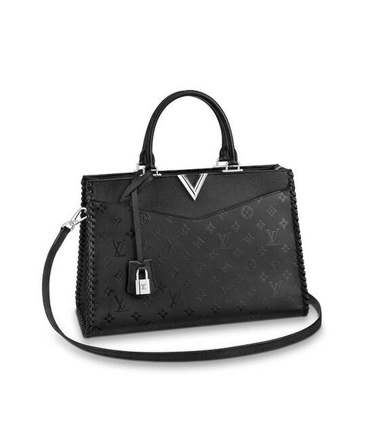 M54147 Very Zipped Tote WOMEN HANDBAGS ICONIC BAGS TOP HANDLES SHOULDER BAGS TOTES CROSS BODY BAG CLUTCHES EVENING