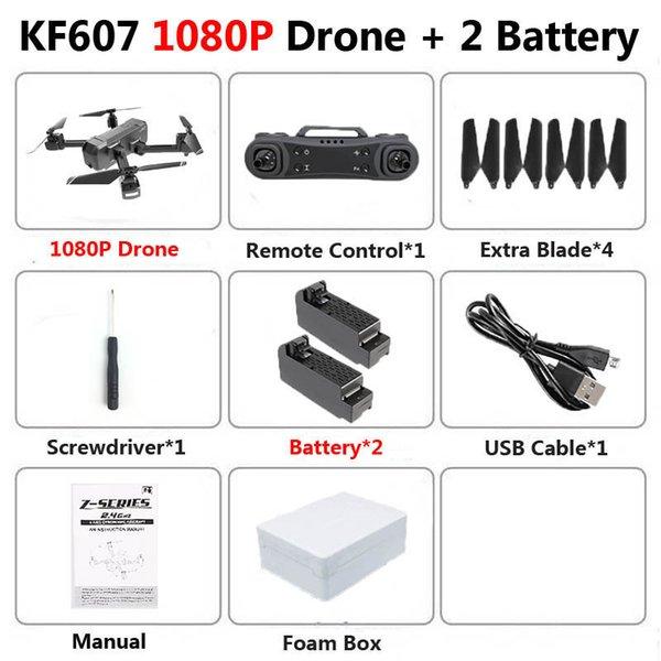 Kf607 1080p 2b Foam