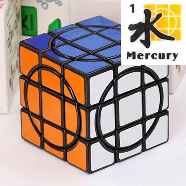 Color:Mercury black