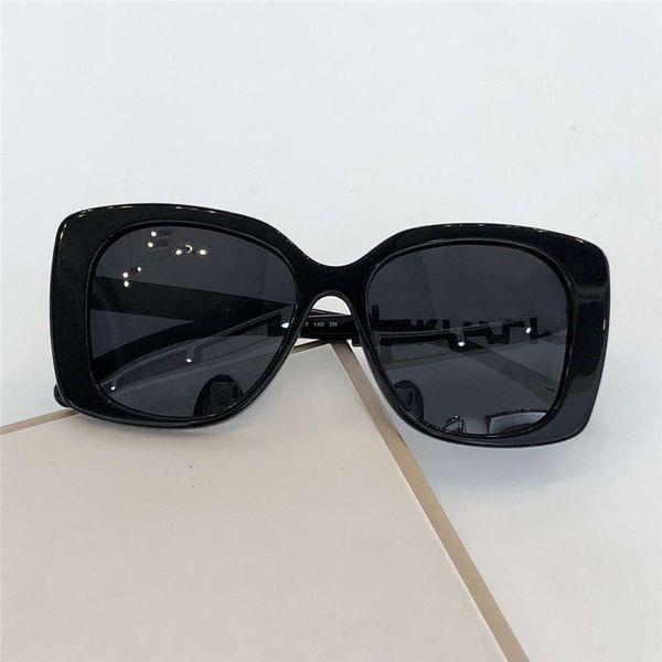 taşlar Gri Lensler kutusu ile 5422 Kadınlar Tasarımcı Güneş UV 400 lens göz aşınma Yeni Siyah Kare Güneş