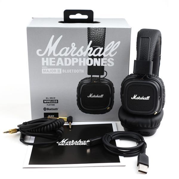 Major II wireless