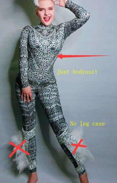 Apenas bodysuit