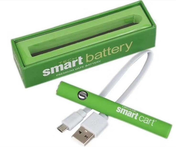 Smart Battery with USB box kit
