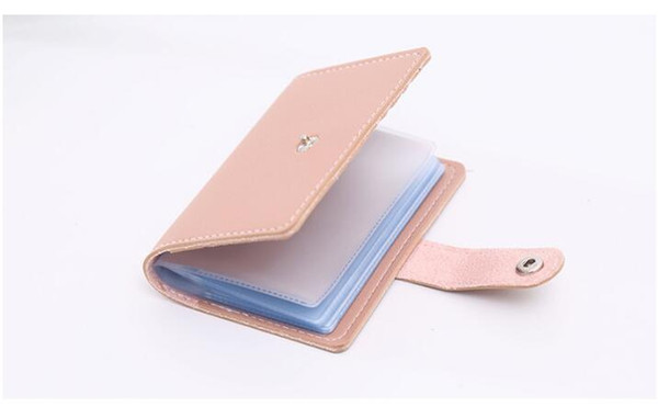 Hot Sales Passport Wallets Card Holders ID Holder Protector PU Leather Travel 6 Colors passport case