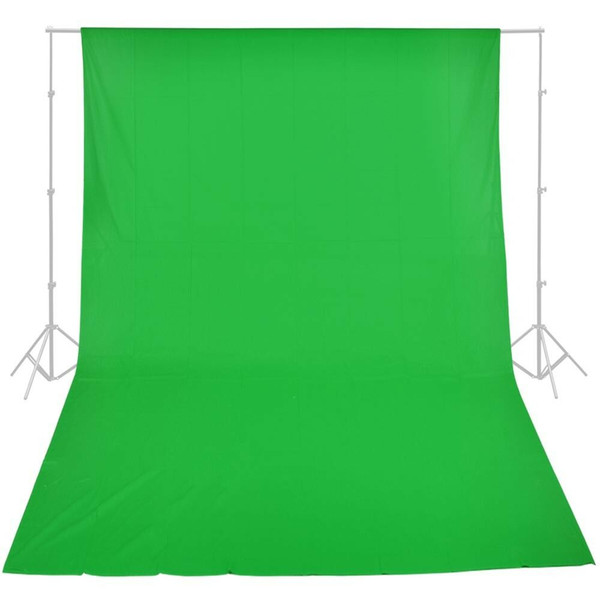 best selling 10x20 ft Green Screen 100% Cotton Muslin Backdrop Photo Photography Background