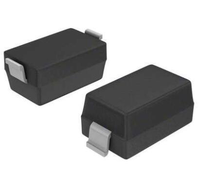 100PCS SMD regulator diode MM1Z5V6 BZT52C5V6 5.6V W9 SOD-123
