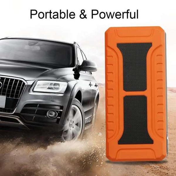 12000mAh LiCoO2 battery Jump starter for vehicle's emergency start charge for ATV'S/Laptop/smart phone/LED light