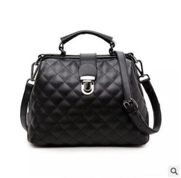 2019 famous designer womens handbag new letter shoulder bag high quality genuine leather Messenger bag luxury saddle bag