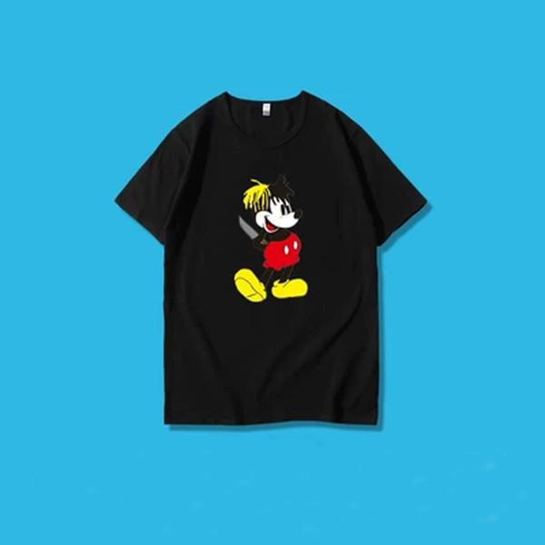 Revenge Limited Tour Camiseta Hombre Mujer Hip Hop Camiseta Rapper Camiseta Revenge Don'T Your Friend Camisetas de niños