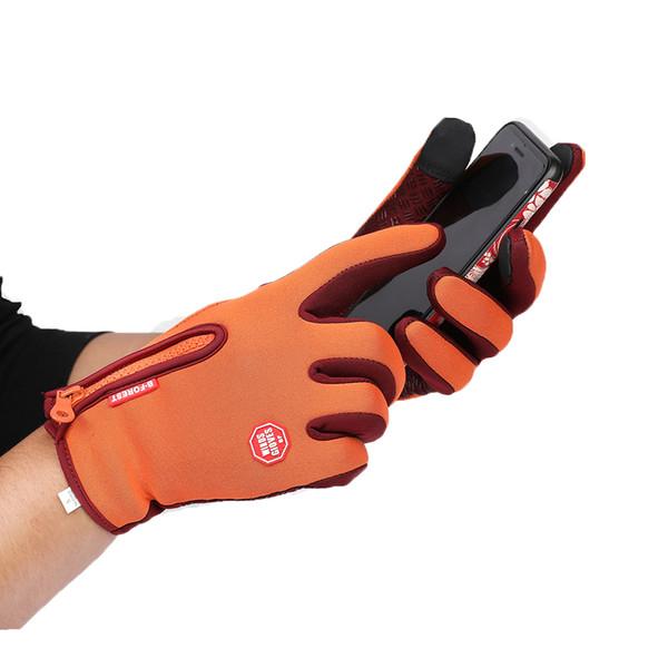 Gloves Motorcycle Gloves Guantes Moto For Motorcycle Summer Heated Husqvarna Motocross Motosiklet #EG2056