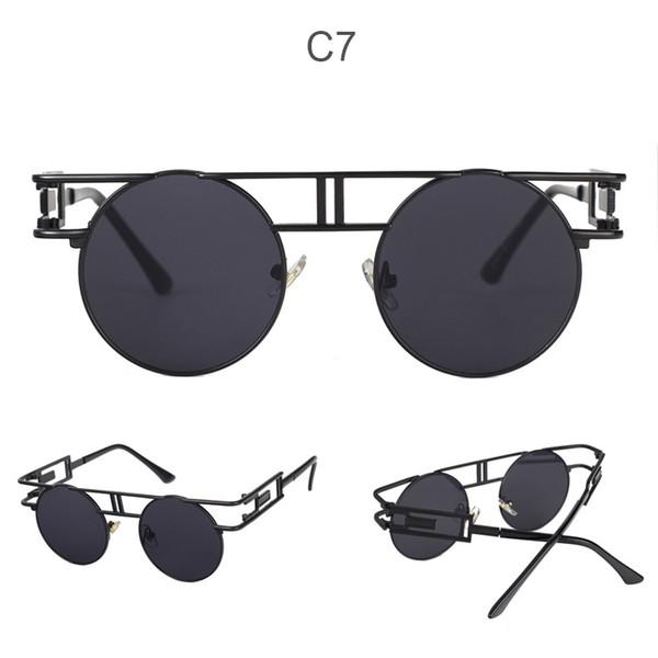 C7 noir