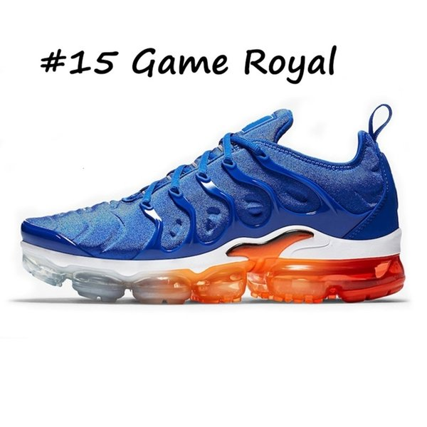 15 Game Royal