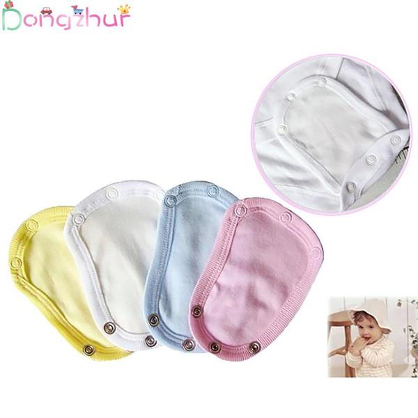 Baby Jumpsuit Extended Film Romper Partner Super Utility Cotton Bodysuit Jumpsuit Romper Lengthen Extender Baby Care Accessories