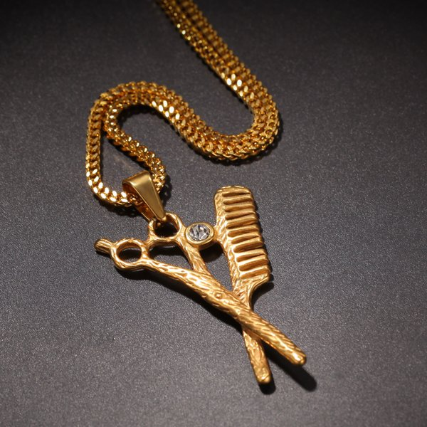 Gold,3mm 18inch Franco Chain