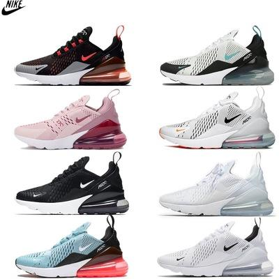 best selling Air 2019 Max Parra 270s Hot Blue Mens Women Running Shoes Triple shoe max University air Olive Volt Habanero 27C Flair 270s Sneakers 36-45