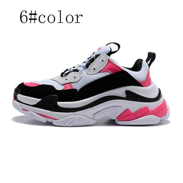 6 # colore 36-40