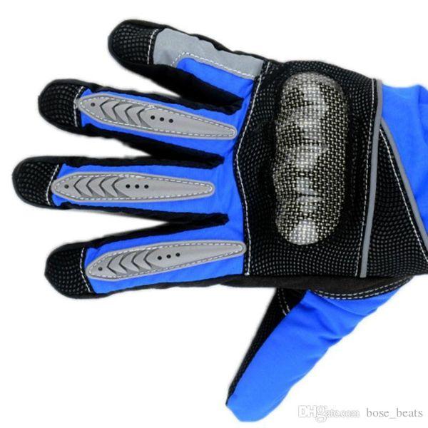Winter Gloves Motorcycle Motorbike Scooter waterproof size XL