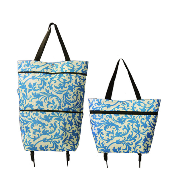 XYLOBHDG Folding Portable Shopping Bags Buy Vegetables handbag High Capacity Shopping Organizer Trolley Bag and Wheels Bag Shopping Bags Cheap Shopping Bags XYLOBHDG Folding Portable Shopping Bags.We offer the best wholesale price, quality guarantee, professional e-business service and fast shipping . You will be satisfied with the shopping experience in our store. Look for long term businss with you.