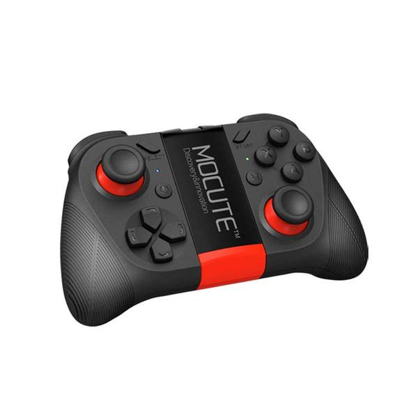 MOCUTE Controlador Gamepads Para Ps4 Multi-função Do Bluetooth Gamepad Duplo-Roqueiro Controlador Para PC Portátil Do Telefone Móvel IOS