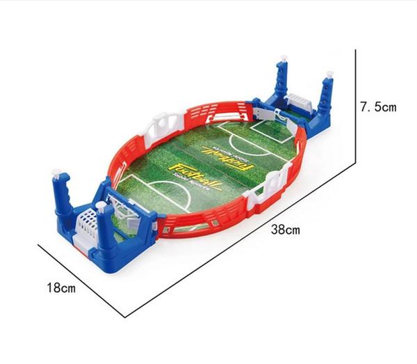 Aprendizagem Educação Inteligência brinquedos Novos brinquedos para crianças jogos de mesa de matraquilhos de futebol de mesa jogos de futebol brinquedos educativos
