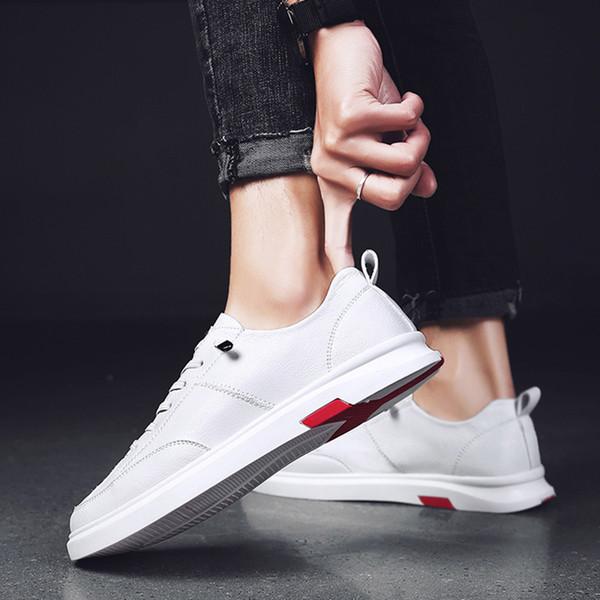Size961 Yeni Geldi Düğün ve Parti Ayakkabı Yeni Moda Deri Erkek Ayakkabı Moccasin Erkekler Loafer'lar Marka ayakkabı nakış erke ...