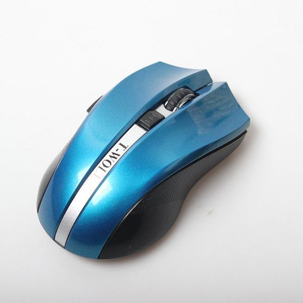 Thunder lupo Q5 Notebook Mouse Computer Wireless Muto Silent Light Business Office 2.4GH Amazon di vendita caldi