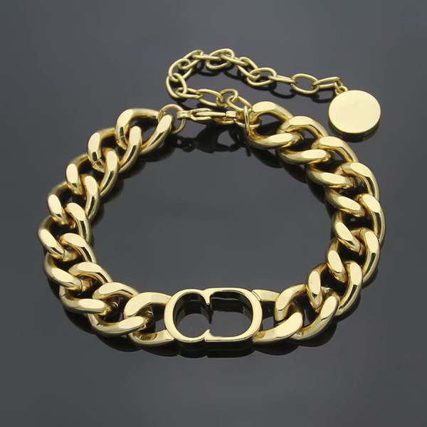 Gelbgold / Armbänder