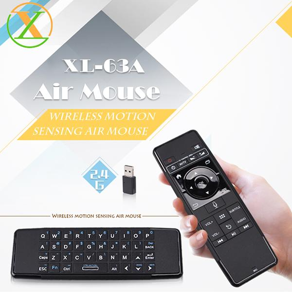souris air XL-63A