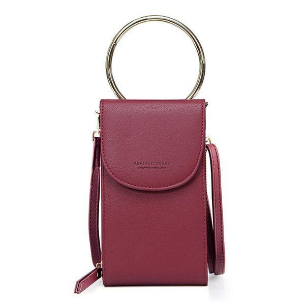 good quality Multi-functional Shoulder Bags For Women Brand Designer Ladies Small Handbag Female Clutch Purse Phone Pocket Mini Bag