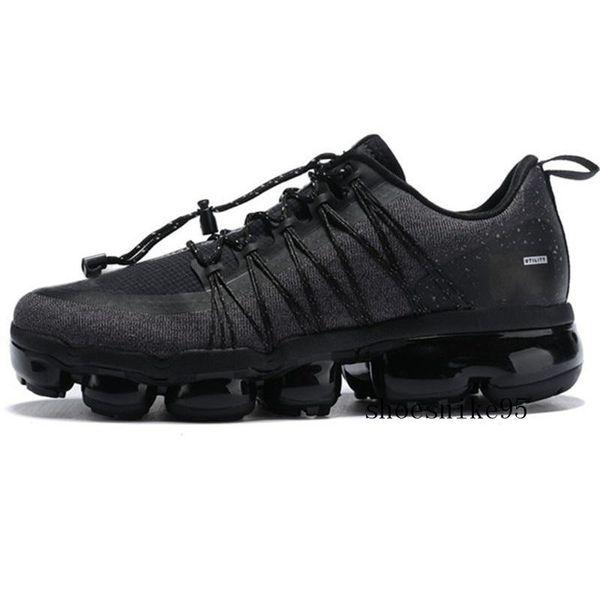 2019 Recién llegado Zapatos para correr para hombre Mediano oliva Borgoña Crush Zapatillas para hombre Moda Run UTILITY Zapatillas deportivas de diseñador tamaño 40-45