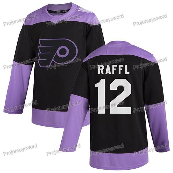 12 Michael Raffl