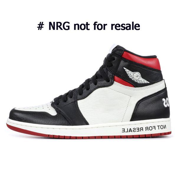 NRG pas pour la revente