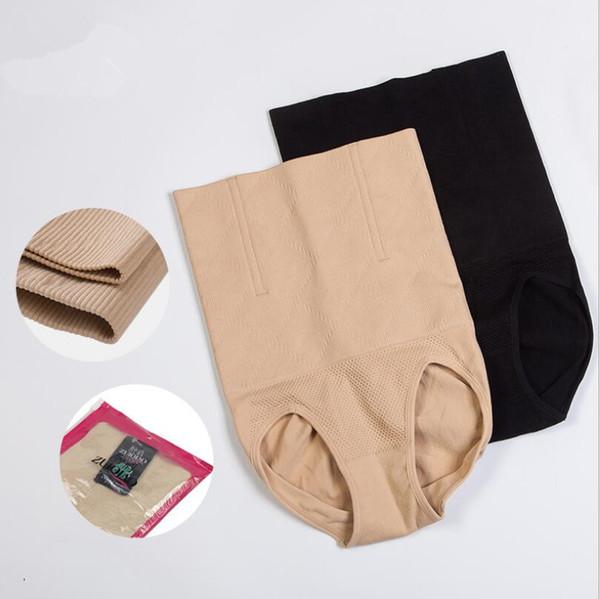 Femmes taille haute Body Shaper minceur culotte taille haute formateur pantalon amincissement Sexy Sexy Slip Pant Livraison gratuite