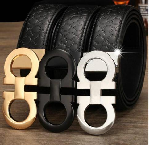 Cinturones de diseño cinturones de lujo para los hombres cinturón de hebilla grande de moda para hombre cinturones de cuero al por mayor envío gratuito
