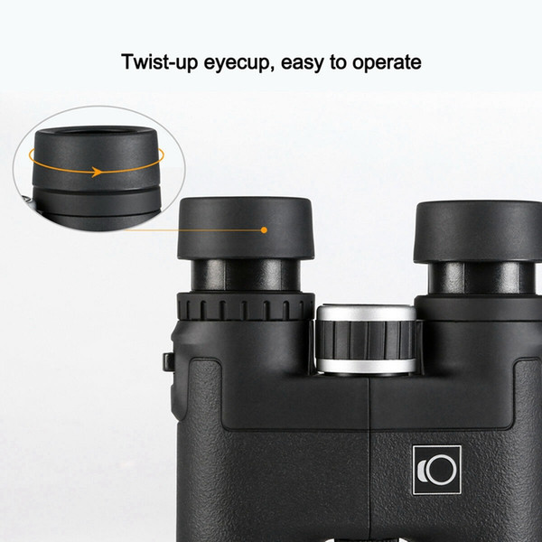 K&F Concept 8 x 32 Compact Binoculars Bak-4 Prism Waterproof Binocular Telescope