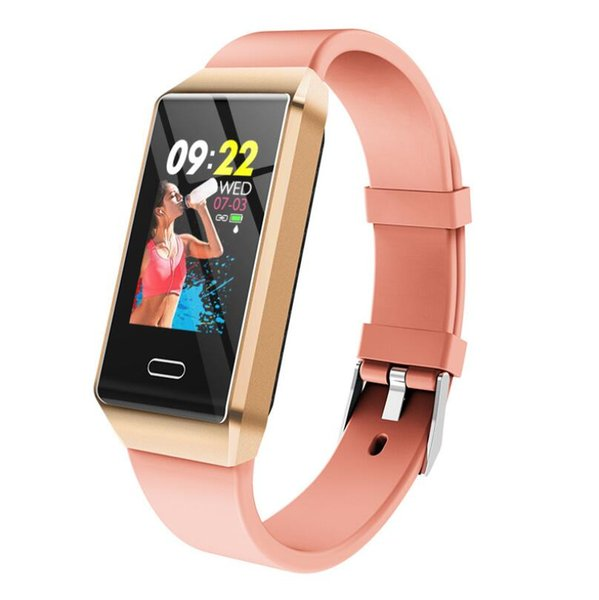 X9 smart watch 1.14 inch step continuous heart rate test blood pressure sleep detection IP67 waterproof smart bracelet