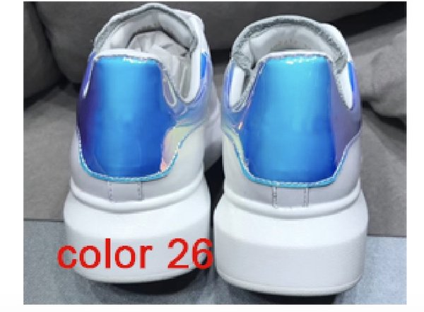 26 couleur