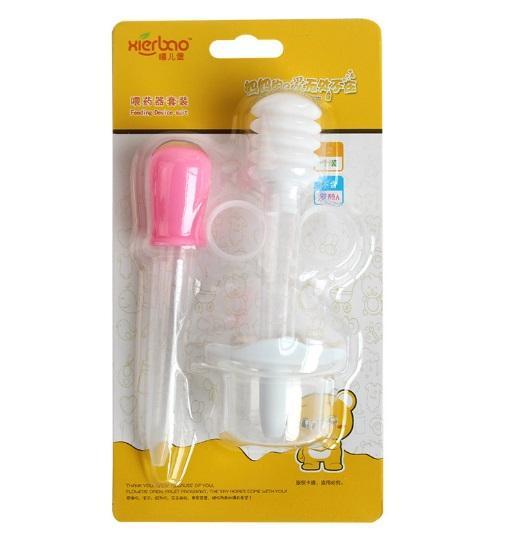 5ML Child Baby Dropper Medicine Feeder Child Medicine Device Silicone Pipette Liquid Food Dropper Plastic Infant Utensils