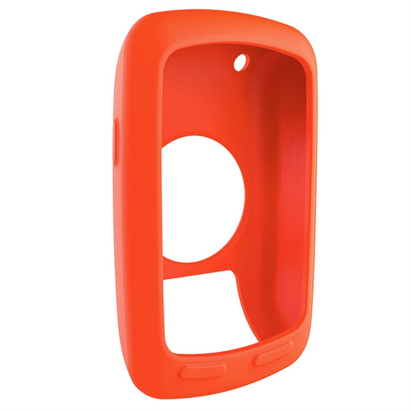 High Quality Silicone Colorful Bike Stopwatch Computer Accessories Silicone Rubber Protective /Cover For Edge 800/810 #368995