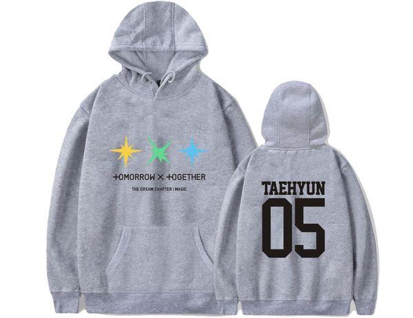 Gray-TAEHYUN