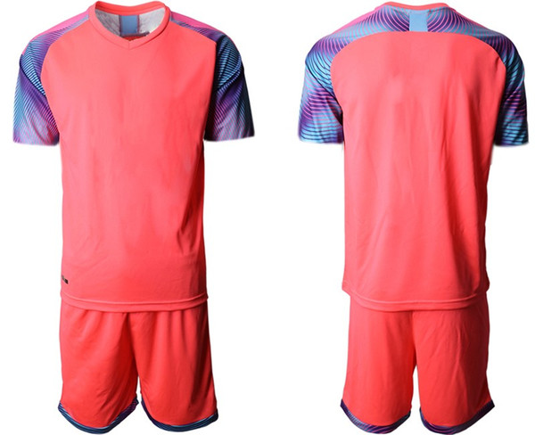 Marseille goalkeeper red